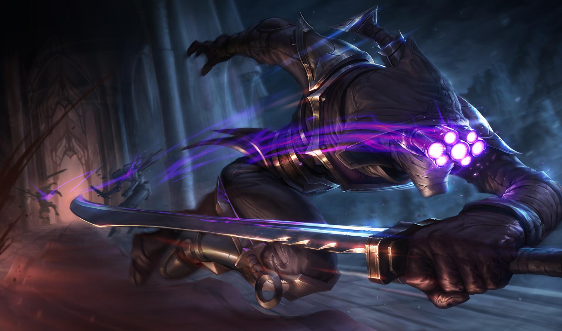 Assassin-Master-Yi-League-Of-Legends-Wallpaper-HD-1920x1080
