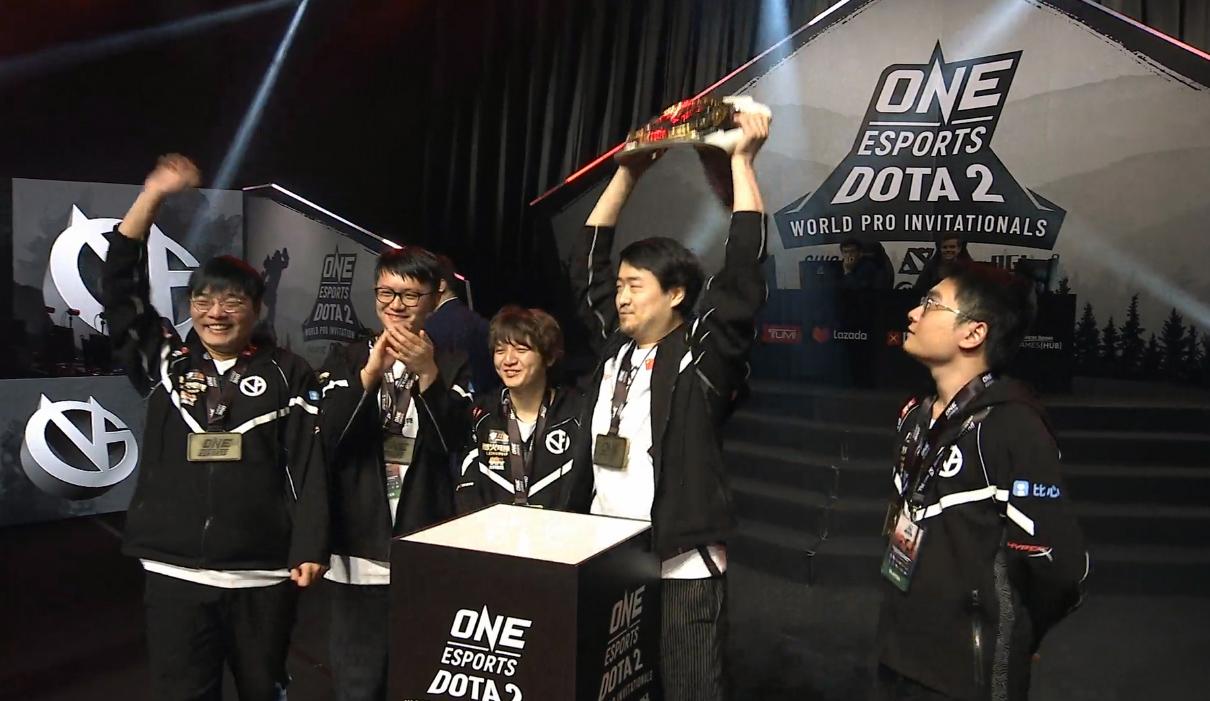 Kết quả hình ảnh cho dota 2 even wallpaper hd One Esports Dota 2 World Pro Invitational