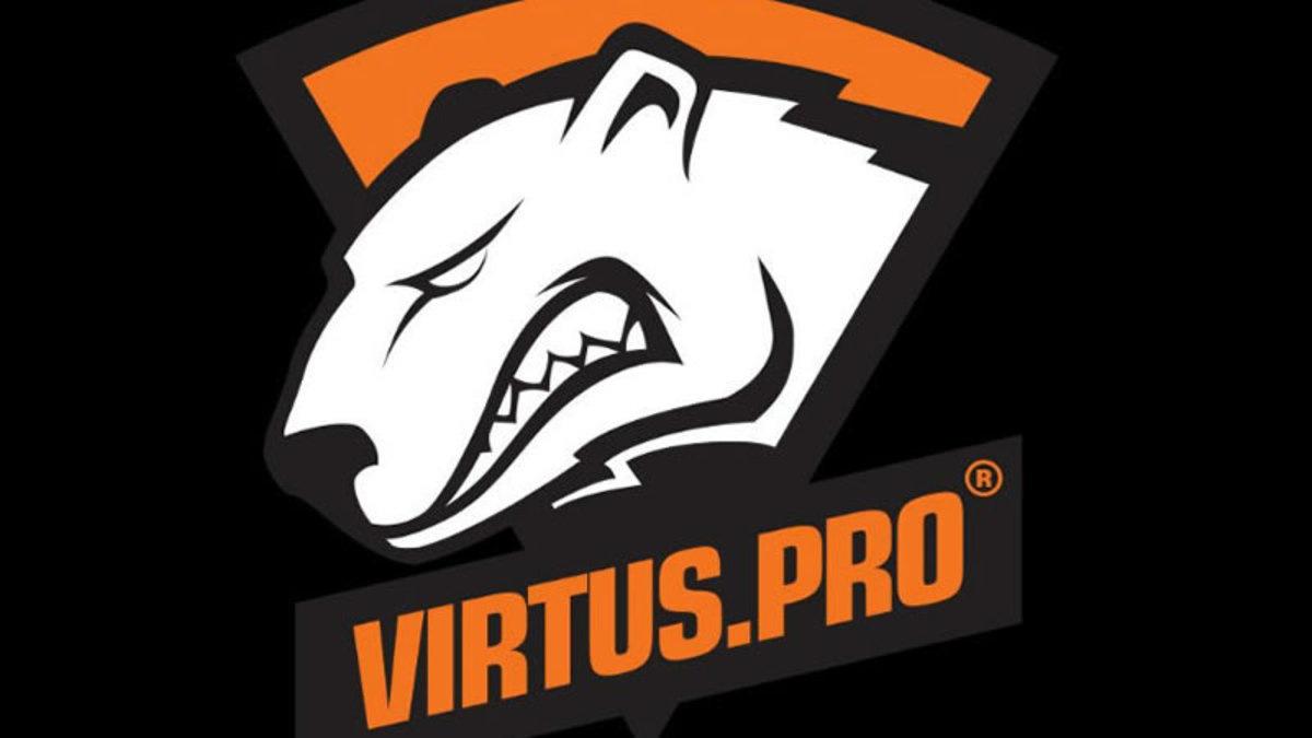 Kết quả hình ảnh cho virtus.pro dota 2