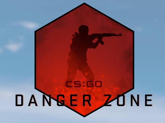 Kết quả hình ảnh cho danger zone csgo