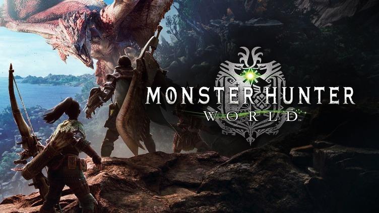 Kết quả hình ảnh cho Monster Hunter: World