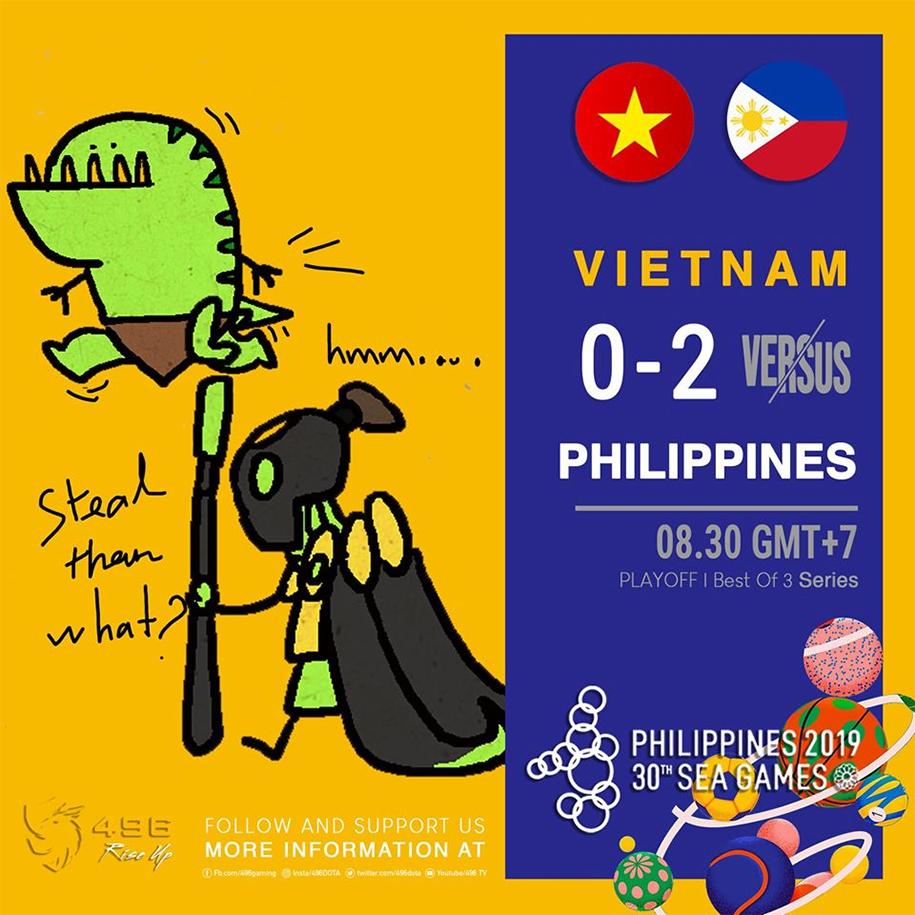 Kết quả DOTA 2 SEA Games 30 hôm nay 8/12: Việt Nam giành HCĐ