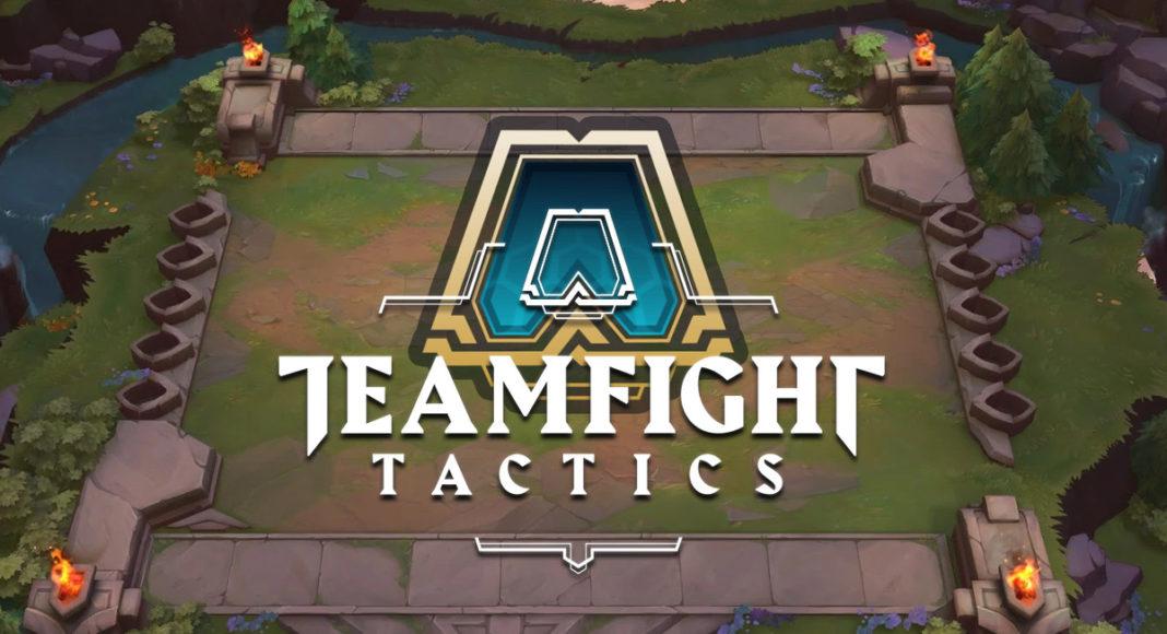 Kết quả hình ảnh cho teamfight tactics