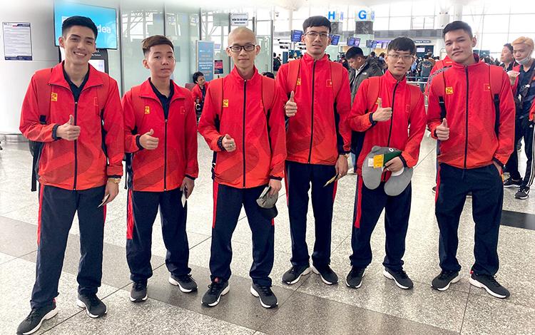 Đội tuyển Mobile Legends: Bang Bang Việt Nam xuất sắc lọt vào vòng bán kết SEA Games 30 - Hình 2