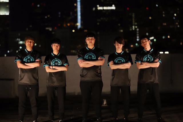Kết quả hình ảnh cho team immortals dota 2
